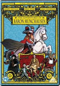 baron poster