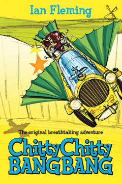 chittybook