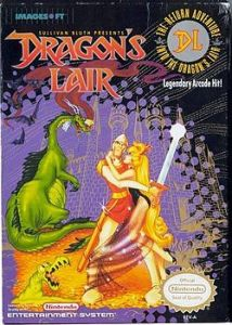 dragonslair