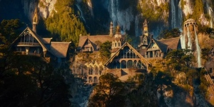 Forget the Shire, why haven't they built THIS place for tourists to visit yet?!