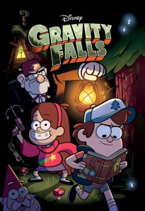 GravityFalls