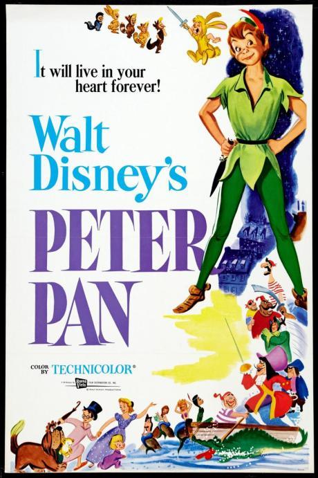 peter-pan-poster