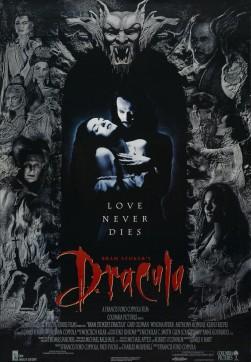 bram-stoker's-dracula-poster