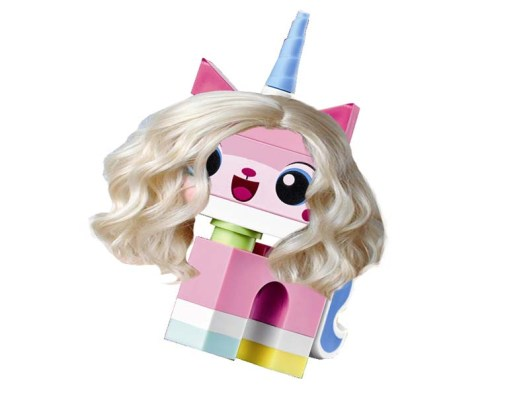 unikitty-optimism