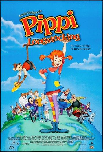 pippi poster