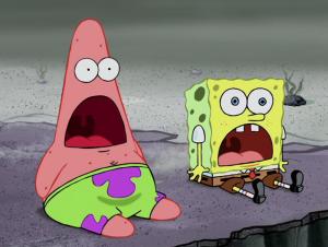 Spongebob_&_Patrick_Jaws_Drops