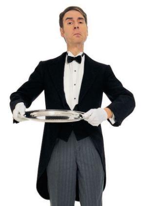 Butler