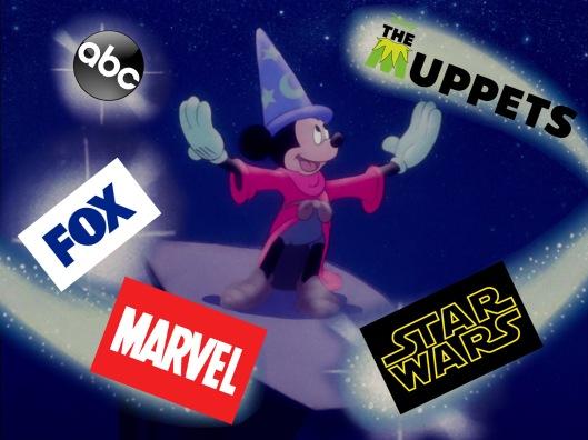 mickey ruler of media