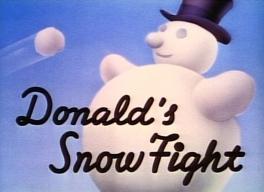 D_snow_fight