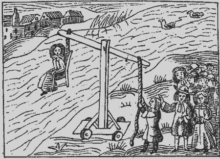 Medieval-People-Dunking-Witch-Water-Medieval-Witchcraft