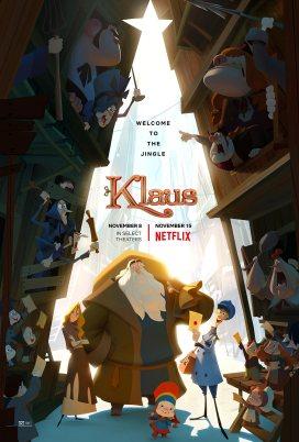Klaus-Netflix-Movie-Poster