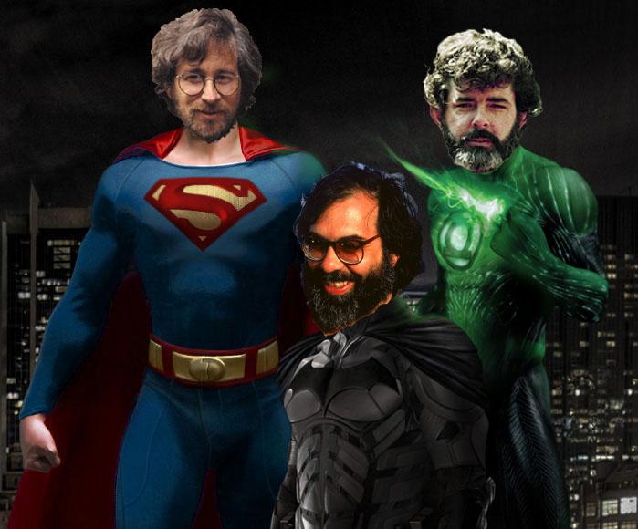 super directors