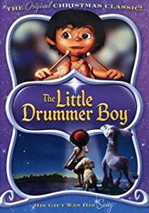 drummer boy cover