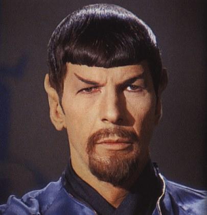 evil-spock
