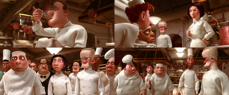 ratatouille chefs
